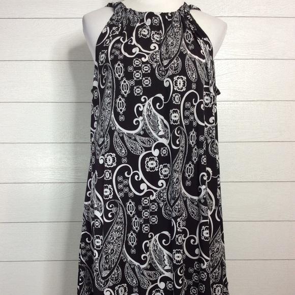 Fashion Bug Dresses & Skirts - Paisley Fashion Bug Sundress